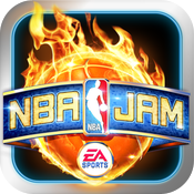 NBA JAM by EA SPORTS™ free software for iPhone, iPod and iPad