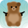Peter Cholewinski - 007 Agent Teddy  artwork